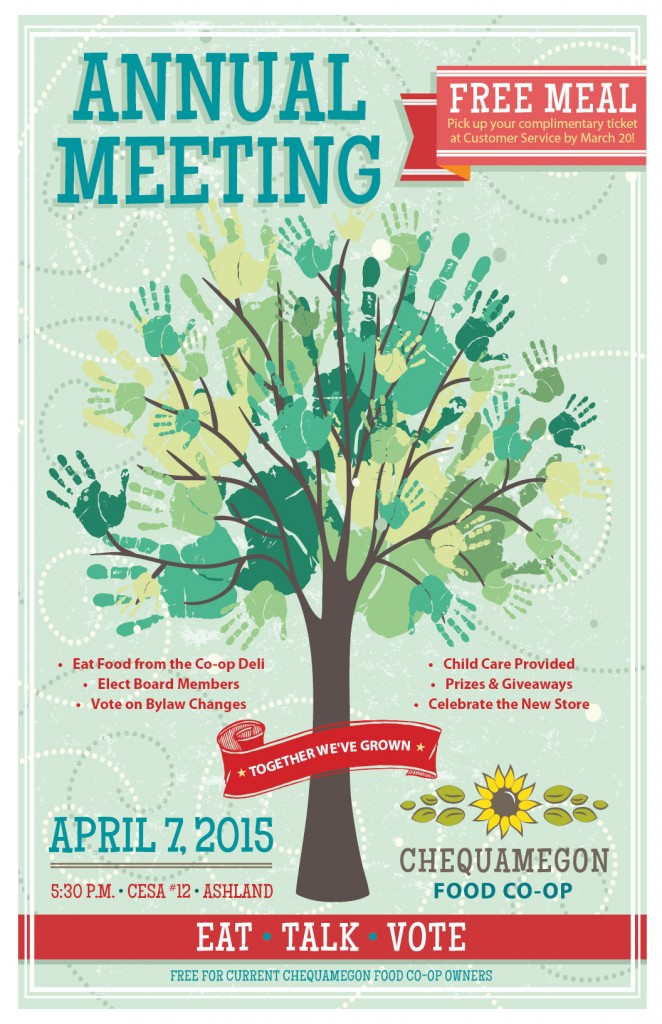 annual meeting 2015 poster